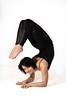 gymnast girl (Anton_Letov) Tags: sport girl nikon strobist gymnast smile