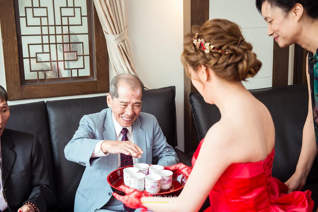 <婚攝> 家任 & 潔雯 / 永豐活海鮮餐廳