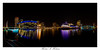 Media City, Salford Quays UK (michaelmckenna11) Tags: landscape cityscape mediacity salfordquays manchester uk lights water bridge millennium bbc ship canal