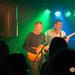 3 maart The Wurlitzers & de Road'n Band