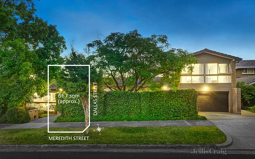 7 Meredith Street, Mount Waverley VIC