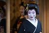 Portrait (walkkyoto) Tags: traditional 伝統 kamishichiken 上七軒 maiko 舞妓 geiko 芸妓 kyoto 京都 japan 日本 ef135mmf2lusm