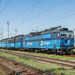 363 529-9 ČD Cargo Ostrava hl.n CZ 20.06.17 thumbnail
