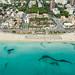 Palma beach, Mallorca Spain
