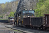 1F2A5540.jpg (bennersp) Tags: 61n foam ns unionfurnace pittsburghline rail 60l