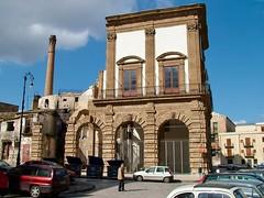 Riccardo all' Oratorio dei Bianchi (costagar51) Tags: palermo sicilia sicily italia italy arte storia anticando