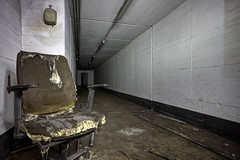 Chair... (aphonopelma1313 (suicidal views)) Tags: urbex urbexpeople verfall leerstand zombie abandoned urbanexploration exploring urbexplaces decay igurbex rottenworld urbanart explorer photography verlassen schandfleck explore everything lost canon ruins forgotten urbanstreet urbanphotography love industrial nrw architektur mycity forbiddenplaces