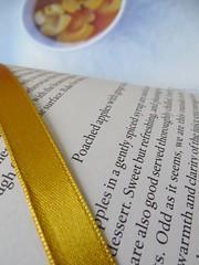 21/01/2018 Recipe book (Pat's_photos) Tags: book recipe ribbon 3652018 7dos monday
