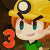 Dig Dig 3 - Android & iOS apps - Free (jpappsdl) Tags: ios android apps japan japanese actiongame action free attack monster block stage popular capture item box dig digging digdig3 digdig googleplay bestgame ancestor