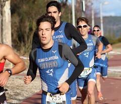 Du Road Villanueva de la Cañada Team Clavería 26