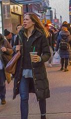 1343_0773FLOP (davidben33) Tags: quotwashington square parkquot wsp unionsquare unionsquareprkpeople women beauty cityscape portraits street quot 14 photosquot quotnew yorkquot manhattan