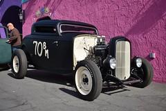 2018 Grand National Roadster Show (USautos98) Tags: 1932 ford traditionalhotrod streetrod custom grandnationalroadstershow gnrs pomona california