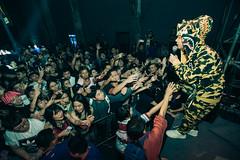 YOLO 2017: Guangzhou (Jiangxiaobai) Tags: yolo jxb jiangxiaobai hiphop rap china guangzhou music stage live 江小白 广州