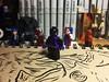 Eric Needham (Lord Allo) Tags: lego suicide squad new 52 eric needham black spider captain boomerang king shark deadshot harley quinn el diablo