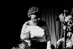 Nicole Chambers and The Freeroom (thecomeupshow) Tags: tcus thecomeupshow hiphop rnb thedrakehotel