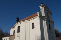 IMGP3899 (hlavaty85) Tags: křešice kostel navštívení panny marie church mary