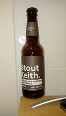 Kieth Brewery - Stout kieth (DarloRich2009) Tags: kiethbrewery stoutkieth kiethbrewerystoutkieth beer ale camra campaignforrealale realale bitter handpull brewery