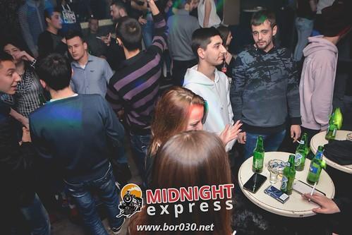 Midnight express (02.03.2018)