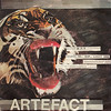 Artefact - M.A.E./Be Bop logic 45rpm (oopswhoops) Tags: vinyl 45rpm french synthpop freefunk dantec artefact dorian