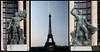 Paris (10, 15 & 16) (Padski1945) Tags: paris paris2017 france france2017 scenesfromoverseas sculpture sculpturefromfrance publicstatues publicsculpture eiffeltower gustaveeiffel trocadero