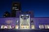 Yokohama Museum of Art / 横浜美術館 (yanoks48) Tags: yokohama 横浜 kanagawa 神奈川 japan 日本 night 夜 architecture 建築
