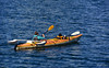 Kayaking - False Creek (SonjaPetersonPh♡tography) Tags: vancouver bc britishcolumbia canada nikon nikond5200 falsecreek falsecreekferries scienceworld scienceworldattelusworldofscience telusworldofscience downtownvancouver vancouverskyline cityscape burrardinlet granvilleisland boating kayaking city citycentre tourists