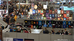 DCCWE 2017 - 169 (mchenryarts) Tags: cosplay booth comic comicaction comics con convent convention costume costumes drawing entertainment event exhibition fair fantreffen fotojournalismus jaarbeurs kostuem kostueme messe niederlande photojournalism spielemesse tradefair utrecht workshops