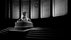 War memorial, Aberdeen-10.jpg (___INFINITY___) Tags: 2018 6d aberdeen bw godoxad360 toourgloriousdead architect architecture art blue building canon canon1740f4 color cowdrayhall darrenwright dazza1040 eos flash granite infinity light lightpainting lion magiclantern night red scotland sculpture statue stone strobist uk warmemorial wideangle