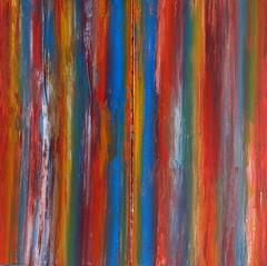 shining (Peter Wachtmeister) Tags: artinformel art modernart artbrut minimalart popart acrylicpaint abstract abstrakt surrealismus surrealism hanspeterwachtmeister