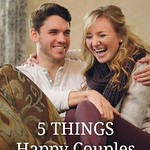 Love Quotes : A happy marriage may look effortless but that's because you're looking at th... thumbnail