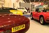 4T3A5208 (Ukjonnyboy) Tags: tvrcc tvr tamora yellow cars griffith sagaris 3000s tuscan
