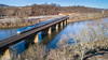 The Capitol Limited over Yough (benpsut) Tags: 30 amtk64 amtrak amtrak30 amtrakcapitollimited bridge csxp030 csxpittsburghsub capitollimited dji djiphantom4pro drone p030 passenger phantom4 phantom4pro thecapitollimited versaillesbridge youghriver youghioghenyriver aviation dronephotography passengertrain railroad superliner train30 trains