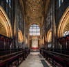Great Britain: Sherborne Abbey (Nomadic Vision Photography) Tags: autumn dorset england gothic rural sherborne travel unitedkingdom abbey anglican christian church historic landscape picturesque scenic sherborneabbey village gb