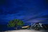Bahía de las Águilas (bello castillo) Tags: dominican nightphotography night 24120 d600 nikon