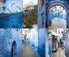 La Città Blu (Laurenzia.Pellegrini) Tags: chefchaouen marocco rif blu azzurro