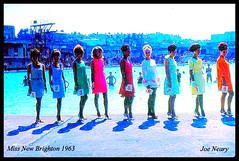 Miss New Brighton 1963 (exacta2a) Tags: newbrighton beauty contests