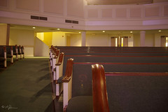 02 08 18 Worship Center (13 of 22) copy (mharbour11) Tags: pews worshipcenter potential waiting worship 4thandelm sweetwater