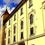 Old Riga. City Architecture