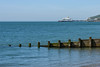 Eastbourne (Sean Sweeney, UK) Tags: nikon d810 dslr sea water channel beach pier sussex southern south england eastsussex coast europe eastbourne beachy head seven sisters groyne