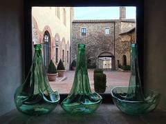 Wine Tasting in Castello Banfi #Montalcino (borghettob) Tags: montalcino