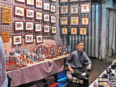 IMG_3266 (petercan2008) Tags: vendedor seller mercado streetmarkethong kong china