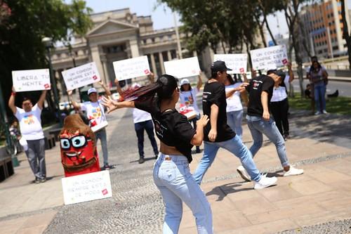 ICD 2018: Peru
