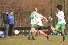 """HBC Voetbal • <a style=""""font-size:0.8em;"""" href=""""http://www.flickr.com/photos/151401055@N04/38544773180/"""" target=""""_blank"""">View on Flickr</a>"""