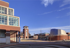 Truman State University (ioensis) Tags: trumanstate university tsu kirksville missouri mo picklerlibrary science building planetarium jdl ioensis 55651336067tmf1b©johnlangholz2018 february 2018