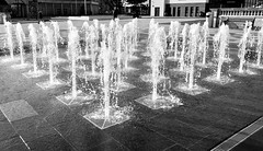 Winter Gardens WSM (Luzon Jim) Tags: people camera stone fountain liquid outdoor water