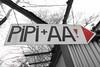 PIPI+AA! > (martinhuhn) Tags: schrift schilder