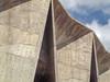 PietersburgSport04 (francois f swanepoel) Tags: arch architecture argitektuur concentrate concrete francoisswanepoel polokwane slidescans sportstadium structure structures strukture