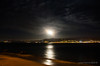 moonlight (zancle76 (Roberto Lembo)) Tags: messina moonlight nightynight lightsout moon straitofmessina geotag sicilia sicily notturne landscape seascape