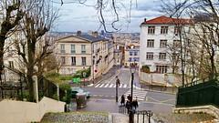 192-Paris décembre 2017 - Passage Cottin à Montmartre (paspog) Tags: paris france décembre 2017 montmartre passagecottin