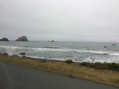 Pacific Ocean (Direwolf73) Tags: patrickspointstatepark